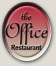Check Out the  Office Restaurant